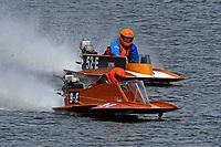 9-E, 52-E   (Outboard Hydroplane)