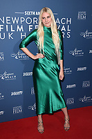 Newport Beach Film Festival UK Honours 2020