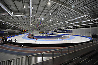 SPEED SKATING: SALT LAKE CITY: 18-11-2015, Utah Olympic Oval, ISU World Cup, training, ©foto Martin de Jong
