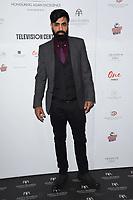 Paul Choudhray<br /> at the London Hilton Hotel for the Asian Awards 2017, London. <br /> <br /> <br /> ©Ash Knotek  D3261  05/05/2017
