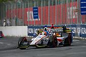 Verizon IndyCar Series<br /> Honda Indy Toronto<br /> Toronto, ON CAN<br /> Sunday 16 July 2017<br /> Ed Jones, Dale Coyne Racing Honda<br /> World Copyright: Jake Galstad<br /> LAT Images<br /> ref: Digital Image galstad-TORONTOGP-0717-142743