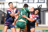 Open Age Rd 9 Wyong Roos v Erina Eagles