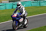 National Superstock 1000 Championship : Cadwell Park : 22/23 May 2010