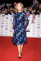 Victoria Derbyshire<br /> at the Pride of Britain Awards 2016, Grosvenor House Hotel, London.<br /> <br /> <br /> ©Ash Knotek  D3191  31/10/2016