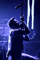 """2017 QAL KC """"Mic Stand Moves"""""""