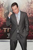 """Holt McCallany..Anteprima di """"La Furia dei Titani"""".. """"Wrath of the Titans""""..AMC Lincoln Square Theater..26/03/2012, New York..Foto Insidefoto / Marco Sagliocco....Only Italy"""