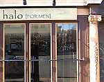 Shopping, Halo for Men, Chicago, Illinois