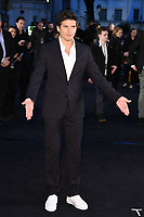"""Oleg Ivenko<br /> arriving for the premiere of """"The White Crow"""" at the Curzon Mayfair, London<br /> <br /> ©Ash Knotek  D3488  09/03/2019"""