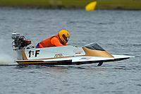 1-F   (Outboard Hydroplane)