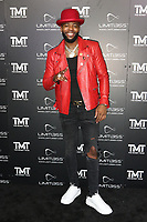 FT. LAUDERDALE, FL - FEBRUARY 28, 2021 - Enjay attends Floyd Mayweather's futuristic 44th birthday party at The Venue on February 18, 2021 in Fort Lauderdale, Florida. Photo Credit:
