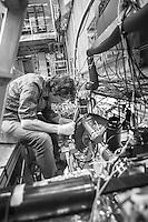 Organizzazione Europea per la Ricerca Nucleare, CERN,  il più grande laboratorio al mondo di fisica delle particelle , Ginevra, Svizzera, Antimateria, ricerca antimateria,