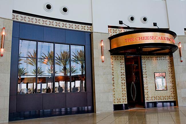 Cheesecake Factory, Mall at Millenia, Orlando, Florida