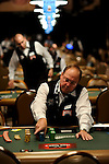 Dealers prepare for Day 1A