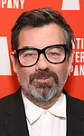 "Duncan Sheik attends the Atlantic Theater Company ""Divas' Choice"" Gala at the Plaza Hotel on March 4, 2019 in New York City."