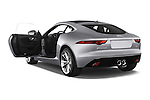 Car images of a 2017 Jaguar F-Type S 3 Door Coupe 2WD Doors