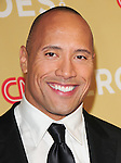 Dwayne Johnson aka The Rock at The 3rd Annual CNN Heroes: An All-Star Tribute held at The Kodak Theatre in Hollywood, California on November 21,2009                                                                   Copyright 2009 DVS / RockinExposures