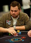 Pokerstars player Jason Senti