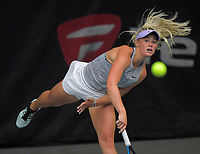 Paige Hourigan. 2019 Wellington Tennis Open at Renouf Centre in Wellington, New Zealand on Saturday, 21 December 2019. Photo: Dave Lintott / lintottphoto.co.nz
