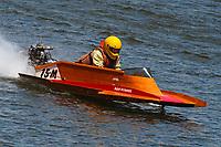 15-M   (Outboard Hydroplane)