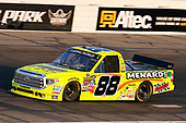 NASCAR Camping World Truck Series<br /> Drivin' For Linemen 200<br /> Gateway Motorsports Park, Madison, IL USA<br /> Saturday 17 June 2017<br /> Matt Crafton, FVP / Menards Toyota Tundra<br /> World Copyright: Russell LaBounty<br /> LAT Images