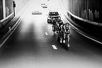 Stage 2 (TTT): Brussels to Brussels(BEL/28km) <br /> 106th Tour de France 2019 (2.UWT)<br /> <br /> ©kramon