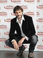 "Andrea Pecci.Roma 01/03/2010 ""Mine Vaganti"" - Photocall .Foto GB/Insidefoto"