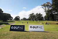 Christies Flooring Mt Maunganui Golf Open, Mt Maunganui, Tauranga, New Zealand,Thursday 10 December 2020. Photo: Simon Watts/www.bwmedia.co.nz