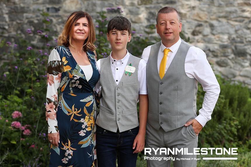 Rhys Confirmation