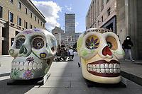 Dia de Muertos a Milano