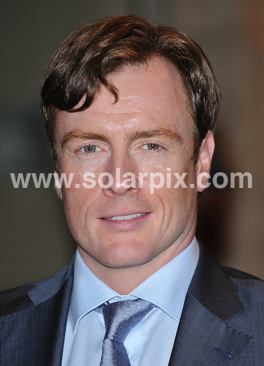 **ALL ROUND PICTURES FROM SOLARPIX.COM**.**WORLDWIDE SYNDICATION RIGHTS**.Inside arrivals and Press Room at the Women in Film and Television Awards.  Held at the Hilton, Park Lane, London, UK. 4 December 2009..This pic: Toby Stephens..JOB REF: 10343 SSD     DATE: 04_12_2009.**MUST CREDIT SOLARPIX.COM OR DOUBLE FEE WILL BE CHARGED**.**MUST NOTIFY SOLARPIX OF ONLINE USAGE**.**CALL US ON: +34 952 811 768 or LOW RATE FROM UK 0844 617 7637**