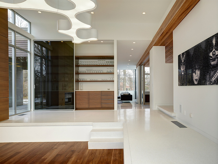 Private Residence Zashin House   Dimit Architects