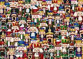 Randy, CHRISTMAS SYMBOLS, WEIHNACHTEN SYMBOLE, NAVIDAD SÍMBOLOS, paintings+++++,USRW354,#xx# ,puzzle,puzzles nutcracker,nutcrackers,