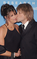 Jon Bon Jovi and wife Dorothea Hurley 2004<br /> John Barrett/PHOTOlink.net / MediaPunch