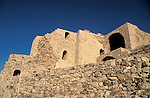 Jordan, Karak. the Crusader fortress&#xA;<br />
