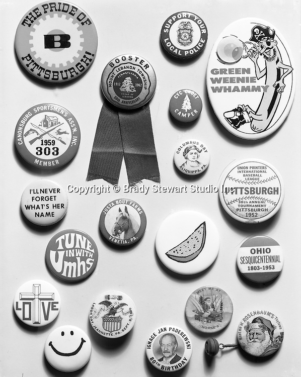 Client: A.G. Trimble Company<br />