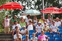 19-08-12, Netherlands, Amstelveen, NTK, Finale Heren Het was warm