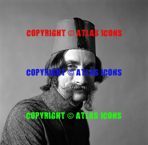 Tom Constanten, The Grateful Dead 1969<br /> Photo Credit: Baron Wolman\AtlasIcons.com