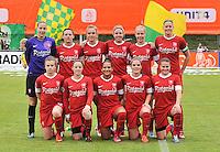 KNVB Beker Finale : ADO Den Haag - FC Twente : Team FC Twente<br /> foto DAVID CATRY / Nikonpro.be