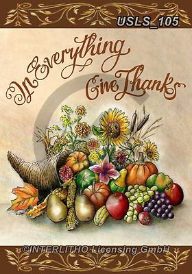 Lori, STILL LIFE STILLEBEN, NATURALEZA MORTA, paintings+++++3-InEverythingGiveThanks,USLS105,#i#, EVERYDAY,harvest,autumn