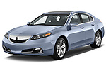 2014 Acura TL ADVANCE PACKAGE 4 Door Sedan