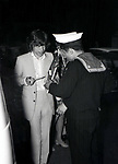 MICK JAGGER -  ROMA 1971