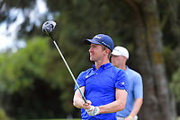 Harry Bateman. Day two of the Jennian Homes Charles Tour / Brian Green Property Group New Zealand Super 6s at Manawatu Golf Club in Palmerston North, New Zealand on Friday, 6 March 2020. Photo: Dave Lintott / lintottphoto.co.nz