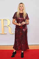 """Edith Bowman<br /> at the premiere of """"A Star is Born"""", Vue West End, Leicester Square, London<br /> <br /> ©Ash Knotek  D3436  27/09/2018"""