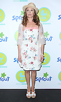 NEW YORK CITY, NY, USA - JUNE 04: Wendy Makkena at the 2014 Baby Buggy Bedtime Bash Hosted By Jessica And Jerry Seinfeld - Sponsored By Sprout on June 4, 2014 in New York City, New York, United States. (Photo by Jeffery Duran/Celebrity Monitor)