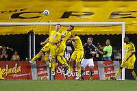 Columbus Crew vs Colorado Rapids August 21 2010