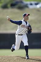 Houston Cougars 2003