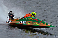 10-P   (Outboard Runabout)