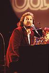 Dr. John 1979 on Midnight Special.© Chris Walter.