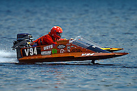 V-94 and 88-F   (PRO Outboard Hydroplane)