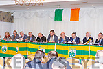 Kerry GAA County Convention in the Rose Hotel on Tuesday night.